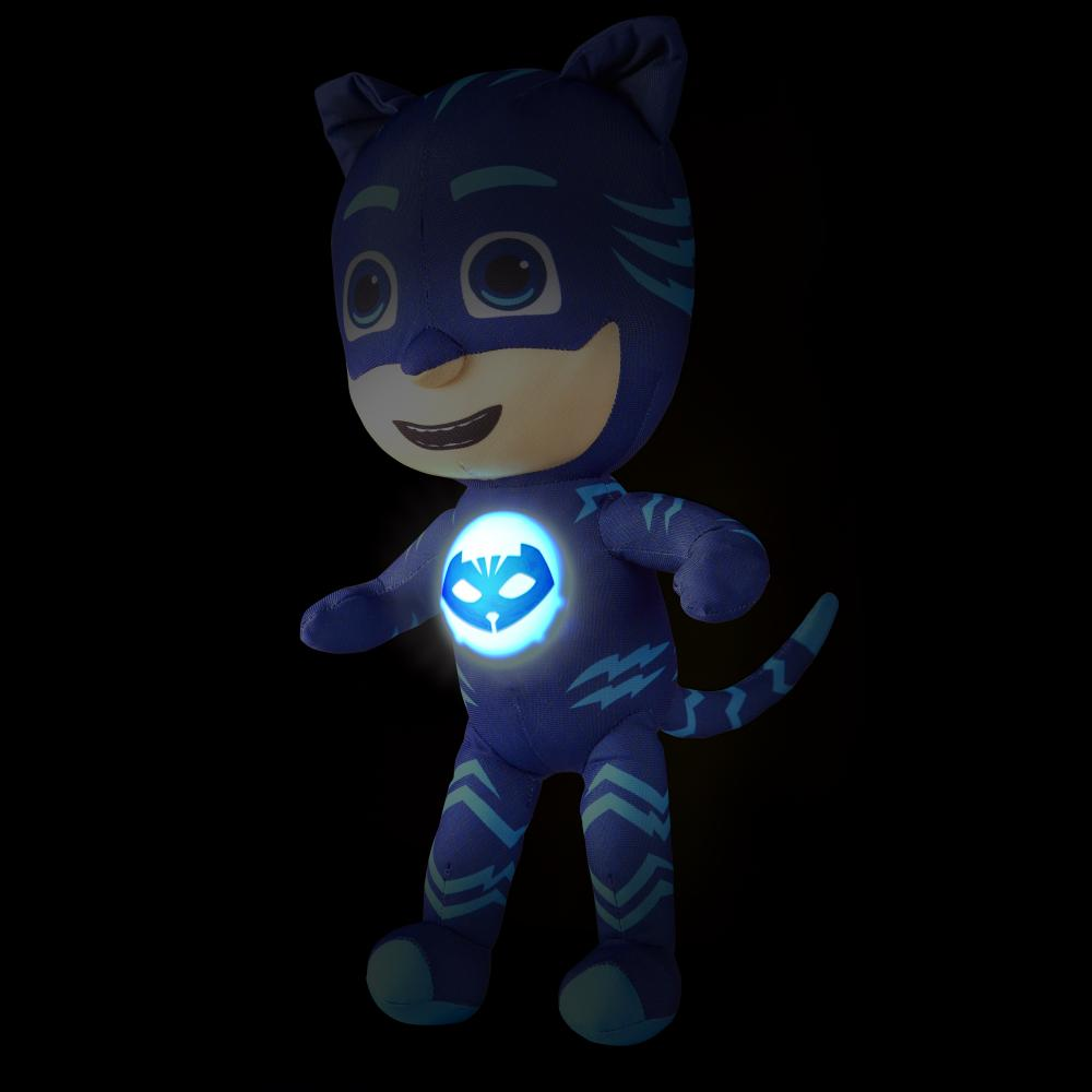 Lampa de veghe pentru copii Catboy PJ Masks