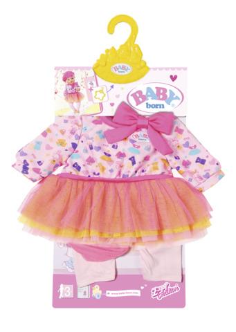 Colectia hainute fashion diverese modele Baby Born