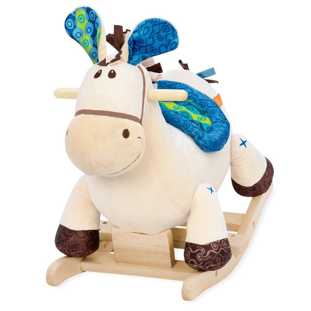 Balansoar lemn Calut B.Toys