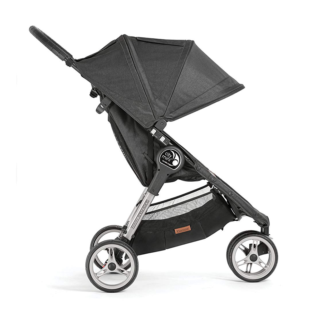 Carucior City Mini 3 Editie Aniversara Baby Jogger imagine