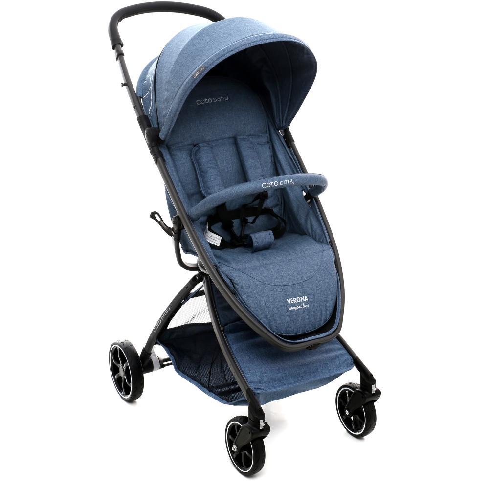 Coto Baby Carucior sport Coto Baby Verona Comfort Jeans