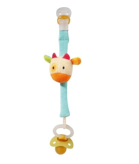 Curelusa portsuzeta Vacuta Brevi Soft Toys
