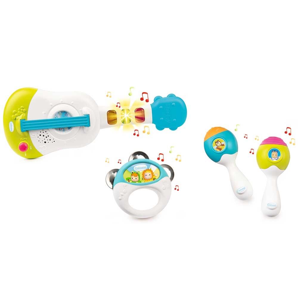 Instrumente muzicale Cotoons Smoby