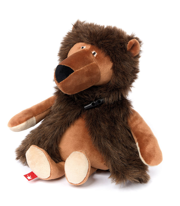 Jucarie de plus urs Grizzly Bizzly Sweet Beasts