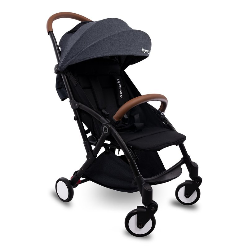 Carucior sport Julie Black imagine