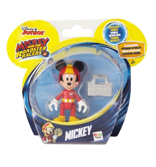 Figurina blister Mickey