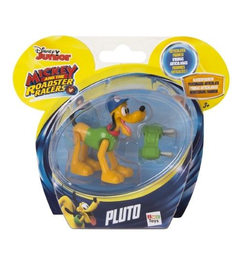 Figurina blister Pluto