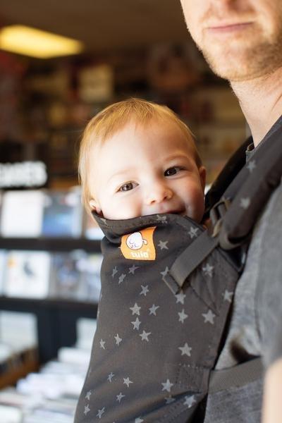 Marsupiu Tula Toddler Discover