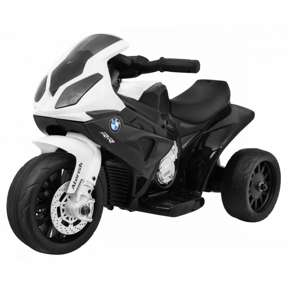 Motocicleta electrica BMW S1000RR Black