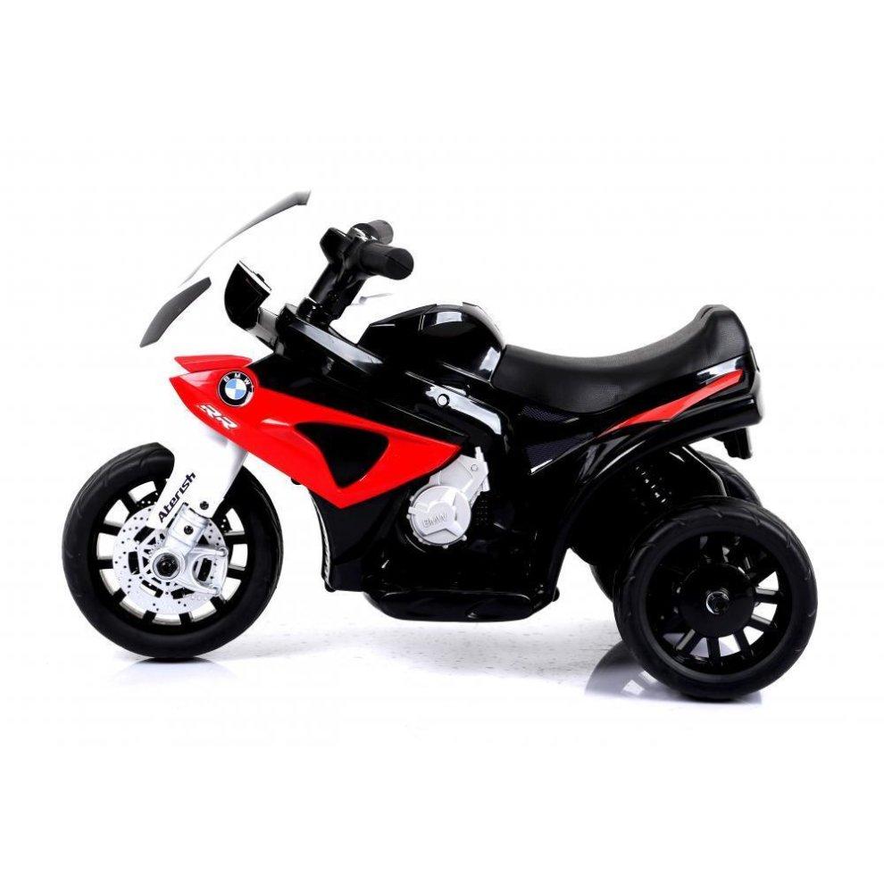 Motocicleta Electrica Bmw S1000rr Red
