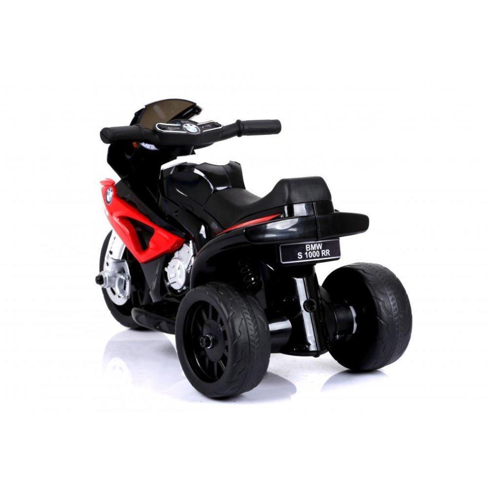 Motocicleta electrica BMW S1000RR Red - 2