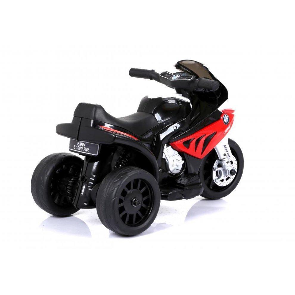 Motocicleta electrica BMW S1000RR Red - 3