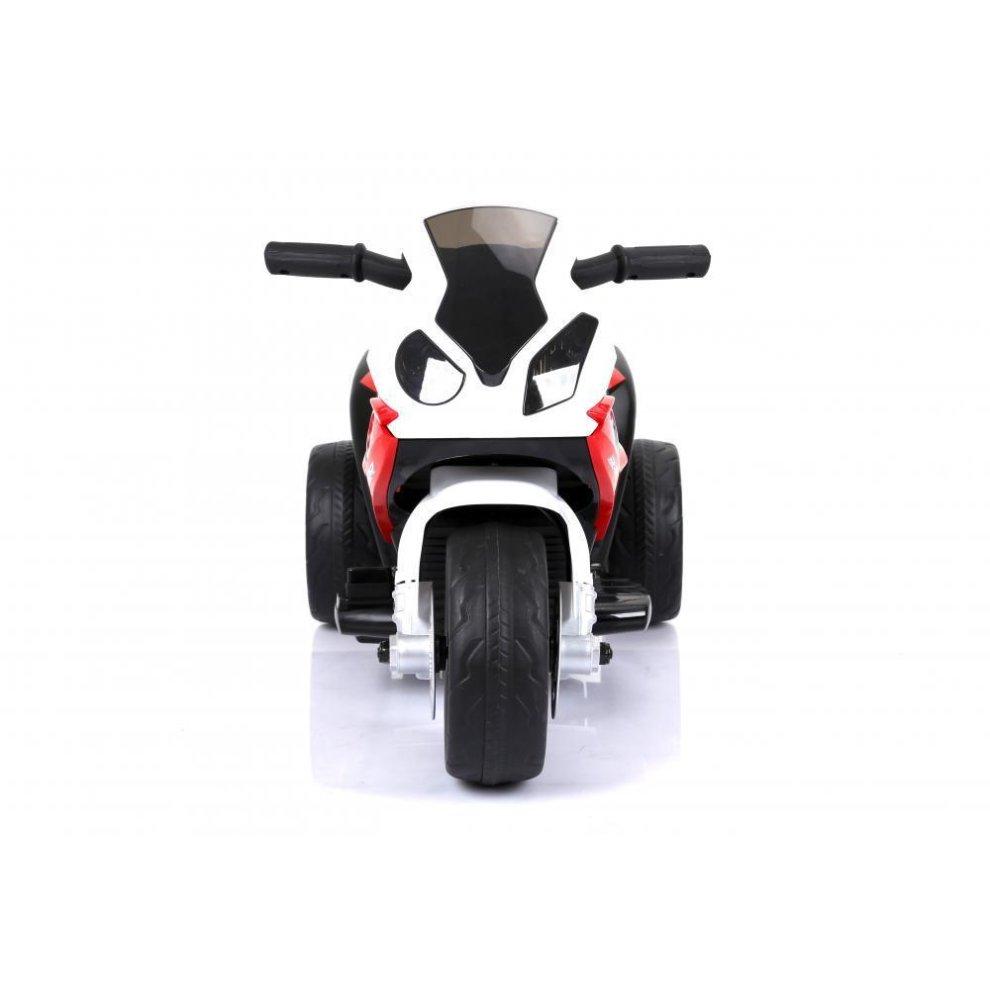 Motocicleta electrica BMW S1000RR Red - 4