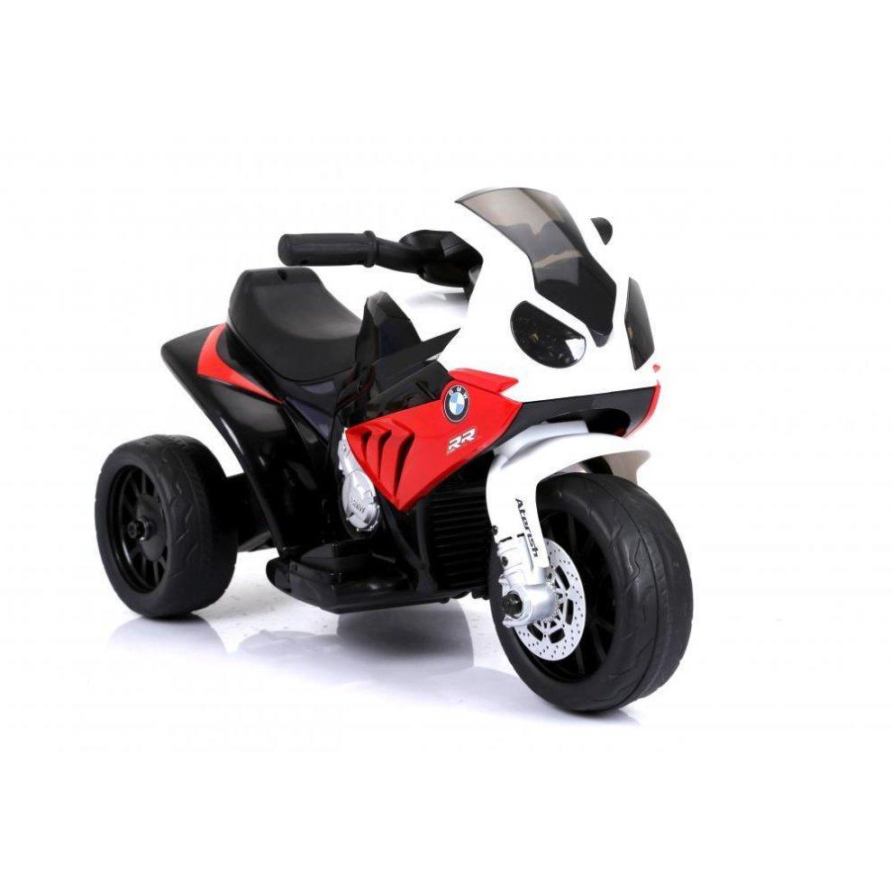 Motocicleta electrica BMW S1000RR Red - 5