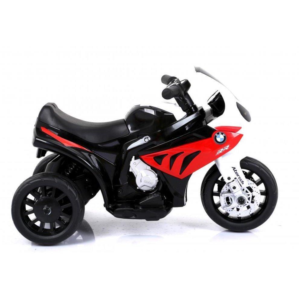 Motocicleta electrica BMW S1000RR Red - 6