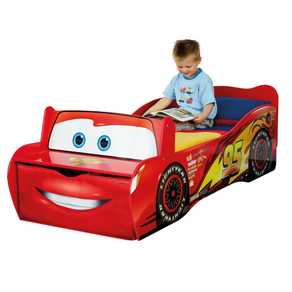 Pat Disney Cars Fulger McQueen