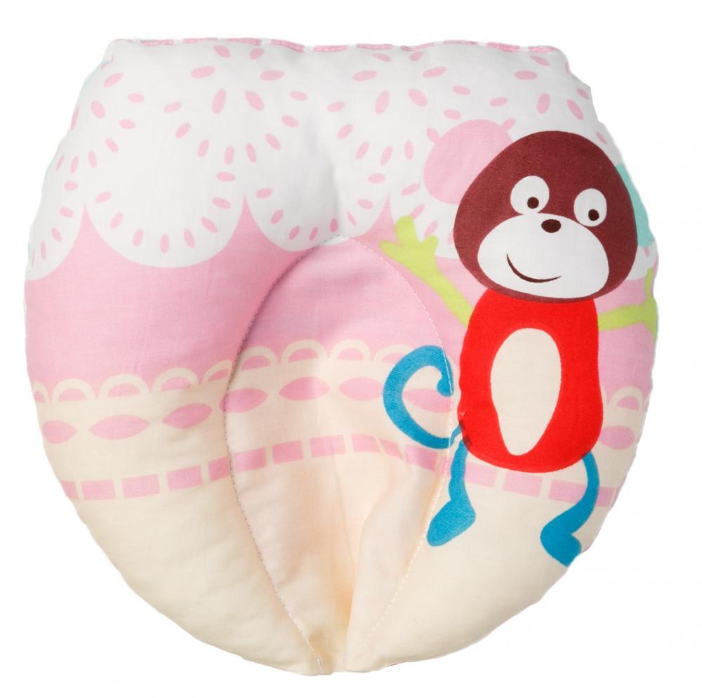 Perna pentru formarea capului bebelusului Happy Jungle
