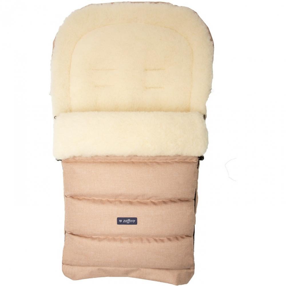 Sac de iarna iGrow Eco din lana oaie Womar Zaffiro 3Z-SW-20M