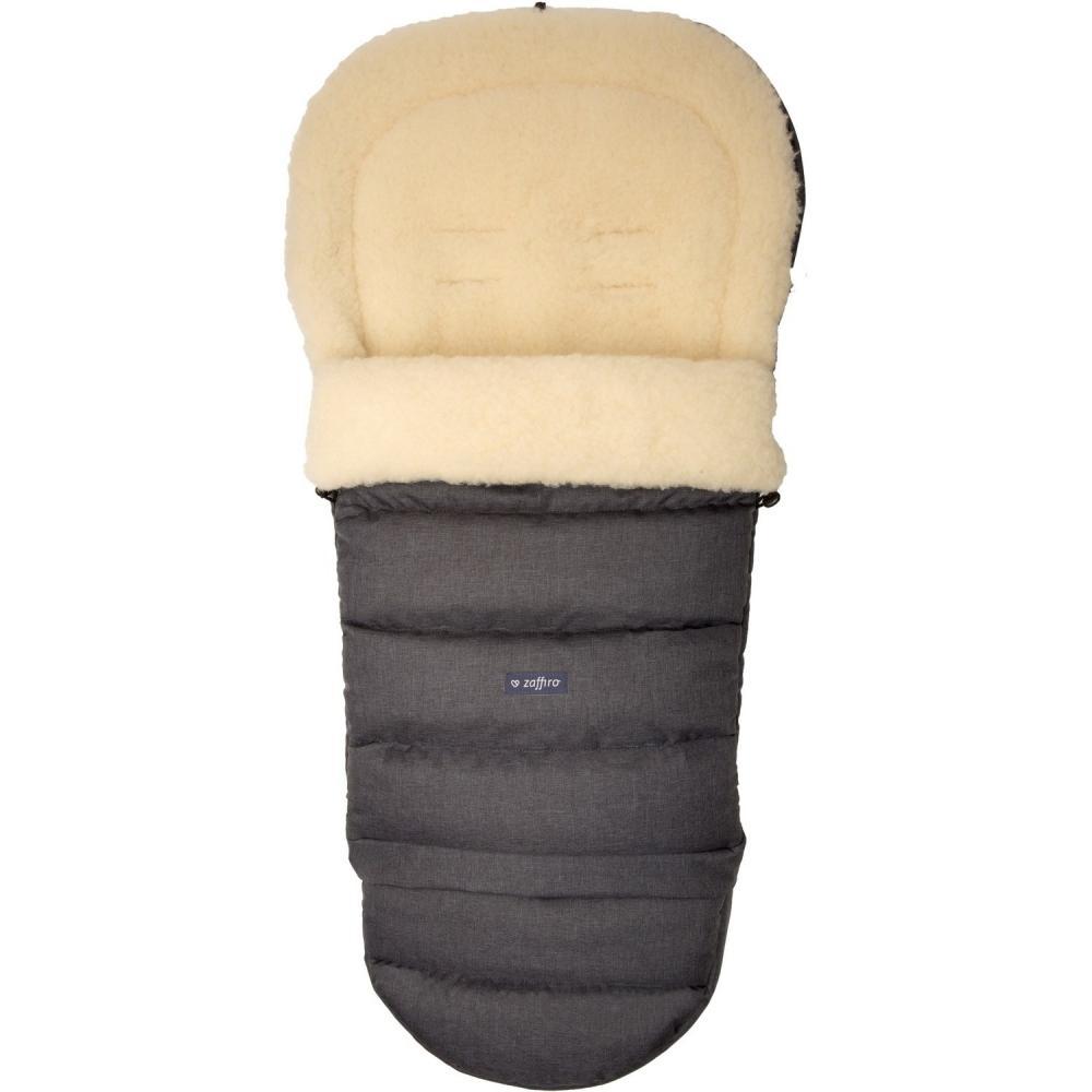 Sac de iarna iGrow Eco din lana oaie Womar Zaffiro 3Z-SW-20M - 3