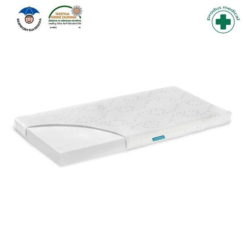 Saltea Spuma Poliuretanica Comfort 120608 Cm