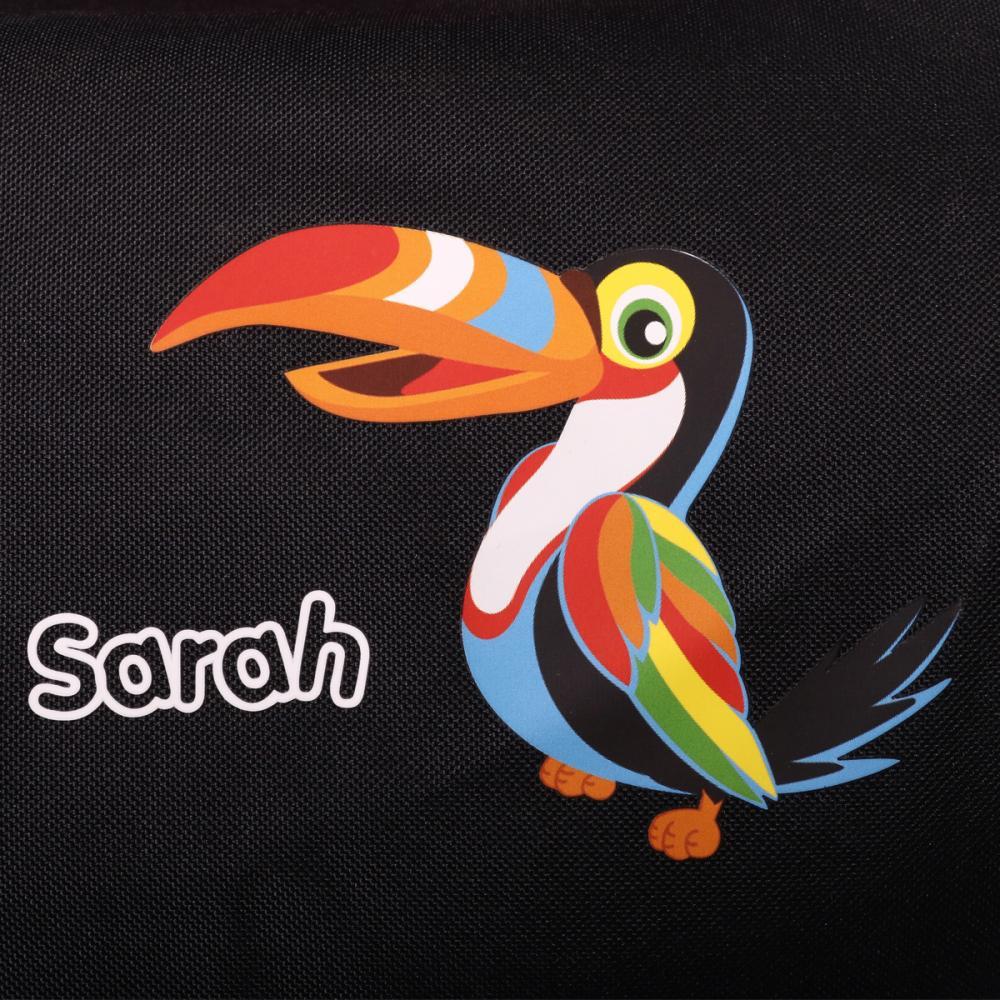 Scaun auto 0-13 kg Sarah Colorful