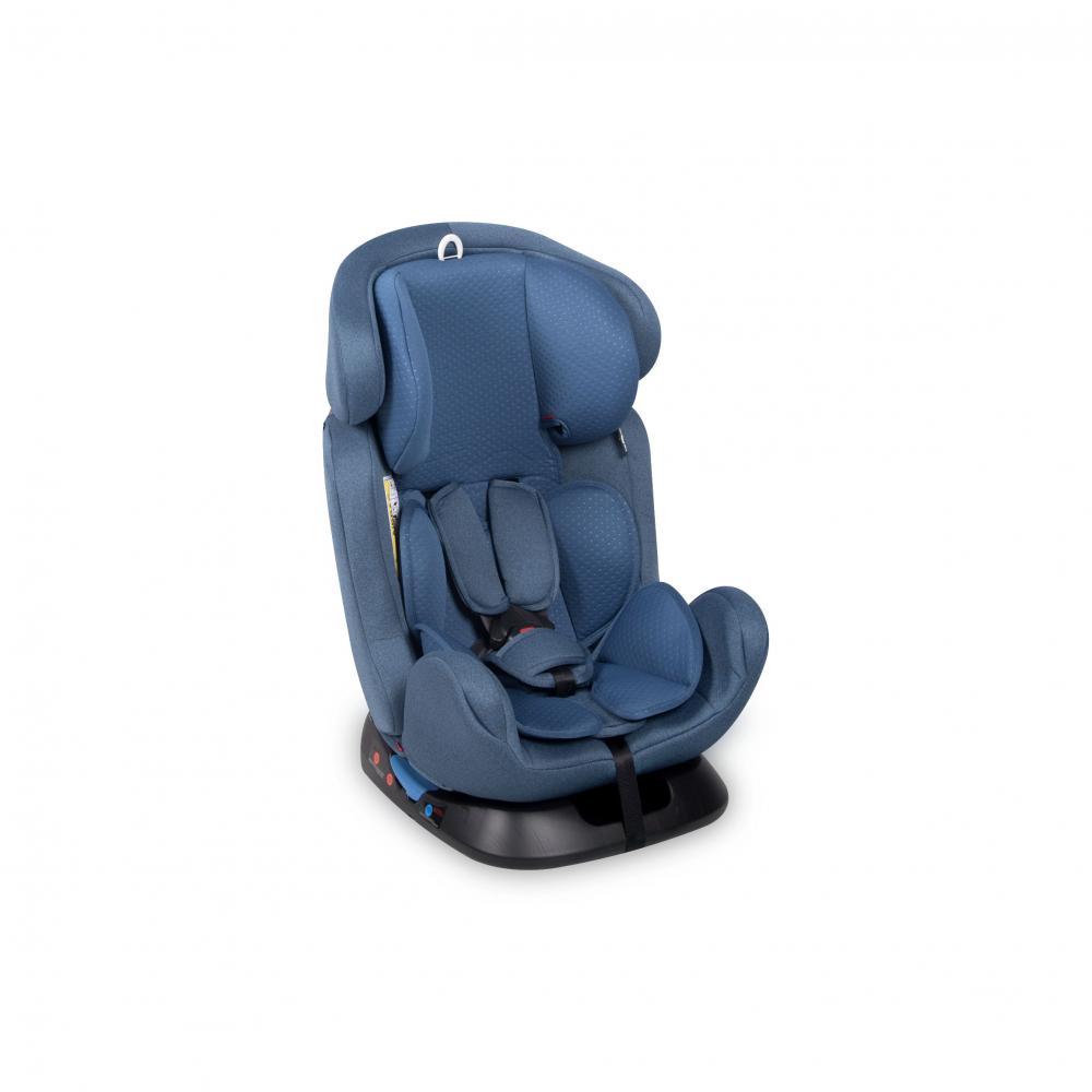 Scaun auto 0-36 Kg Santorini Blue