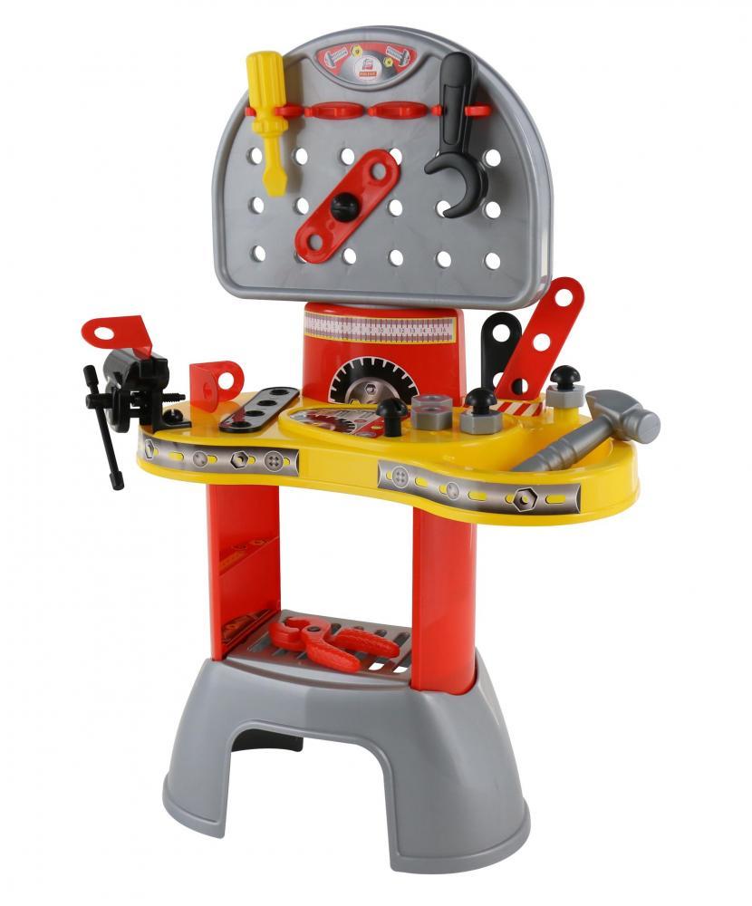 Banc de lucru pentru copii Workshop Playset