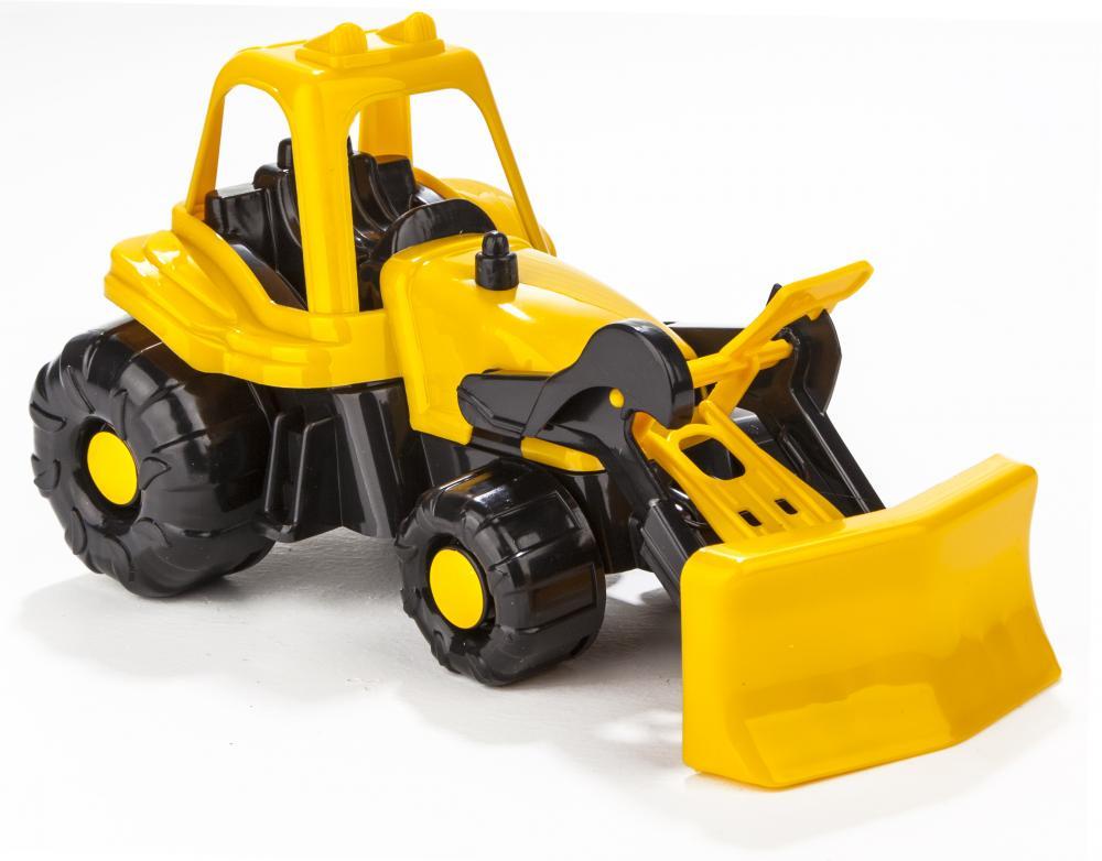 Utilaj de constructie Tractor cu lama Pilsan