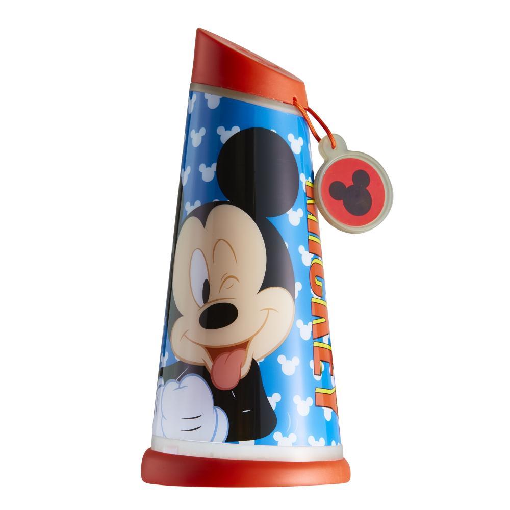 Veioza 2 in 1 Mickey Mouse