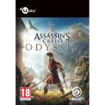 Assassins Creed Odyssey - Pc (Uplay Code)