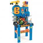 Atelier Bob Constructorul cu accesorii Smoby