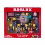 Blister 4 figurine interschimbabile Roblox