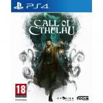 Call of Cthulhu PS4