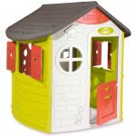 Casuta Smoby Jura Logde Playhouse