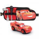 Centura Smoby Cars 3 cu unelte si masinuta McQueen