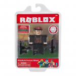 Figurina blister Phantom Forces : Ghost Roblox