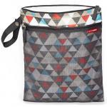 Gentuta Skip Hop Grab&Go Wet Dry Triangles