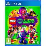 Lego DC Supervillains PS4