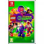 Lego dc Supervillains SW