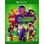 Lego DC Supervillains Xbox One