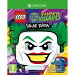 Lego DC Supervillains Deluxe Edition Xbox One