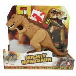 Mighty Megasaur Dinozaur cu functii si sunete marime medie