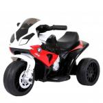 Motocicleta electrica BMW S1000RR Red
