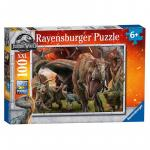 Puzzle Jurassic World 100 piese