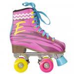 Patine cu rotile Emma Strong cu baza de aluminiu marimea 35 Multicolor