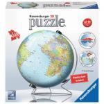 Puzzle 3d Pamantul 540 piese