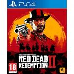 Joc Red Dead Redemption 2 - PS4