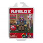 Figurina blister MeepCity Fisherman Roblox
