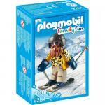 Schior cu Barba Playmobil