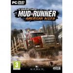 Spintires mudrunner american wilds edition PC